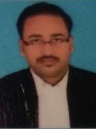 One of the best Advocates & Lawyers in Darbhanga - Advocate Natvar Kumar Mishra