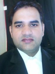 One of the best Advocates & Lawyers in Ghaziabad - Advocate Naushad Ali