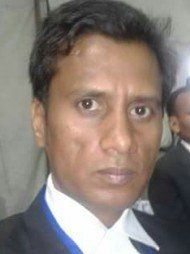 One of the best Advocates & Lawyers in Allahabad - Advocate Naushad Allam
