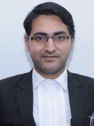 One of the best Advocates & Lawyers in Guwahati - Advocate Navaneet Baruah