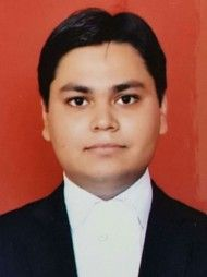 One of the best Advocates & Lawyers in Delhi - Advocate Naved Azam