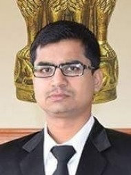 One of the best Advocates & Lawyers in Rohtak - Advocate Naveen Aladia