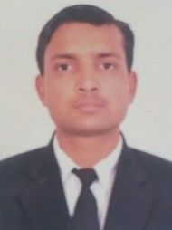 One of the best Advocates & Lawyers in Jhajjar - Advocate Naveen Bansal