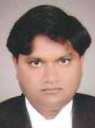 One of the best Advocates & Lawyers in Fatehpur - Advocate Naveen Chandra Mishra