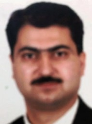 One of the best Advocates & Lawyers in Chandigarh - Advocate Naveen Chopra