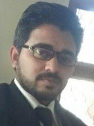 One of the best Advocates & Lawyers in Shimla - Advocate Naveen Dhiman