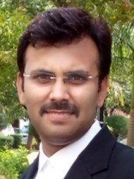 One of the best Advocates & Lawyers in Jabalpur - Advocate Naveen Dubey