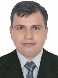 One of the best Advocates & Lawyers in Gurgaon - Advocate Naveen Kumar