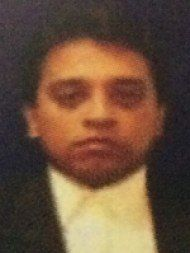 One of the best Advocates & Lawyers in Bangalore - Advocate Naveen R N