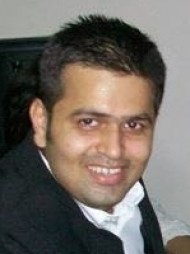 One of the best Advocates & Lawyers in Mumbai - Advocate Navin Sachanandani