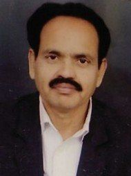One of the best Advocates & Lawyers in Agra - Advocate Navin Varma