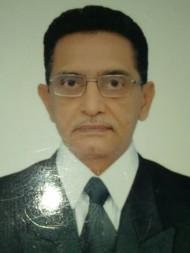 गांधीनगर में सबसे अच्छे वकीलों में से एक -एडवोकेट नविनचंद्र बलशंकर जोशी