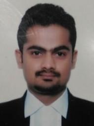 One of the best Advocates & Lawyers in Delhi - Advocate Navjot Kumar