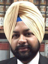 One of the best Advocates & Lawyers in Faridkot - Advocate Navjot Singh Wahniwal