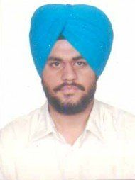 One of the best Advocates & Lawyers in Amritsar - Advocate Navpreet Singh Manan