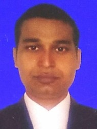 One of the best Advocates & Lawyers in Saharsa - Advocate Nawin Kumar