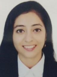 One of the best Advocates & Lawyers in Delhi - Advocate Nayantara