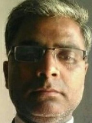 One of the best Advocates & Lawyers in Patna - Advocate Nazir Khan