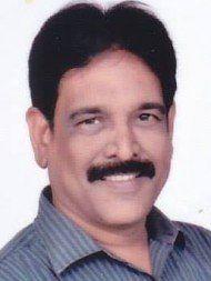 One of the best Advocates & Lawyers in Kakinada - Advocate Nedunuri Seetapathi Rao