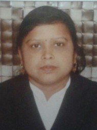 One of the best Advocates & Lawyers in Faridabad - Advocate Neelam Rai