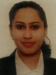 One of the best Advocates & Lawyers in Delhi - Advocate Neelambari Perumal