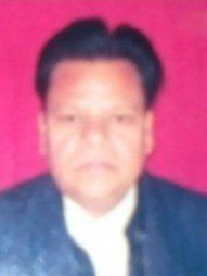 One of the best Advocates & Lawyers in Bareilly - Advocate Neeraj Kumar Mathur