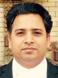 दिल्ली में सबसे अच्छे वकीलों में से एक -एडवोकेट  नीरज कुमार