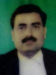 Advocate Neeraj Kumar