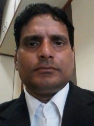One of the best Advocates & Lawyers in Delhi - Advocate Neeraj Kumar
