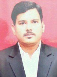 One of the best Advocates & Lawyers in Haldwani - Advocate Neeraj Singh Khetwal