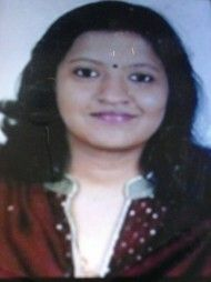 One of the best Advocates & Lawyers in Delhi - Advocate Neetu Bansal
