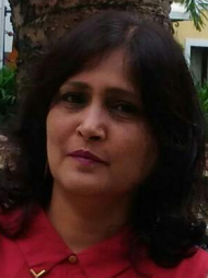 One of the best Advocates & Lawyers in Bangalore - Advocate Neha Baddi
