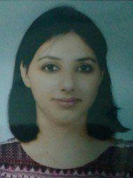 One of the best Advocates & Lawyers in Navi Mumbai - Advocate Neha Rathore