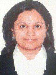 One of the best Advocates & Lawyers in Mumbai - Advocate Nehal Thadeshwar Jayantilal