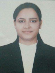 One of the best Advocates & Lawyers in Delhi - Advocate Nidhi Dalal