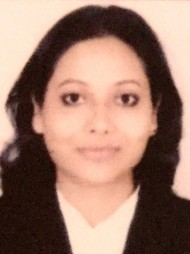 One of the best Advocates & Lawyers in Noida - Advocate Nidhi Das