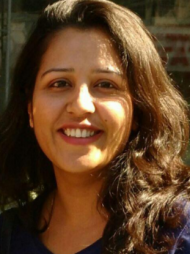 One of the best Advocates & Lawyers in Indore - Advocate Nidhi Vaidya
