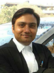 One of the best Advocates & Lawyers in Panchkula - Advocate Nihul Pratap Singh