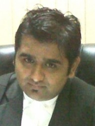 One of the best Advocates & Lawyers in Delhi - Advocate Nikhil Bahri