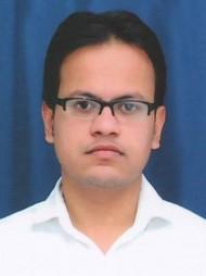 Advocate Nikhil Gupta