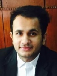 One of the best Advocates & Lawyers in Delhi - Advocate Nikhil Karwal