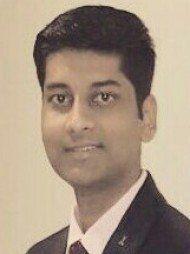 Advocate Nikhil Purohit