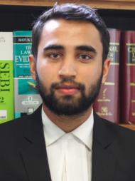 Advocate Nikhil Sabharwal