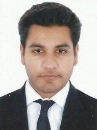 One of the best Advocates & Lawyers in Delhi - Advocate Nikhil Varma