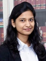 One of the best Advocates & Lawyers in Delhi - Advocate Nikita C. Jain