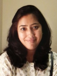 One of the best Advocates & Lawyers in Hyderabad - Advocate Nikita Kapoor