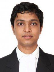 One of the best Advocates & Lawyers in Ahmedabad - Advocate Nilay Patel