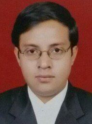 One of the best Advocates & Lawyers in Bilaspur - Advocate Nilendu Naha Roy