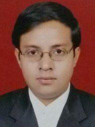 One of the best Advocates & Lawyers in Bilaspur - Advocate Nilendu Naha Roy