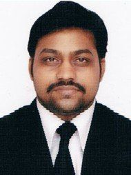One of the best Advocates & Lawyers in Delhi - Advocate Nilesh Kumar